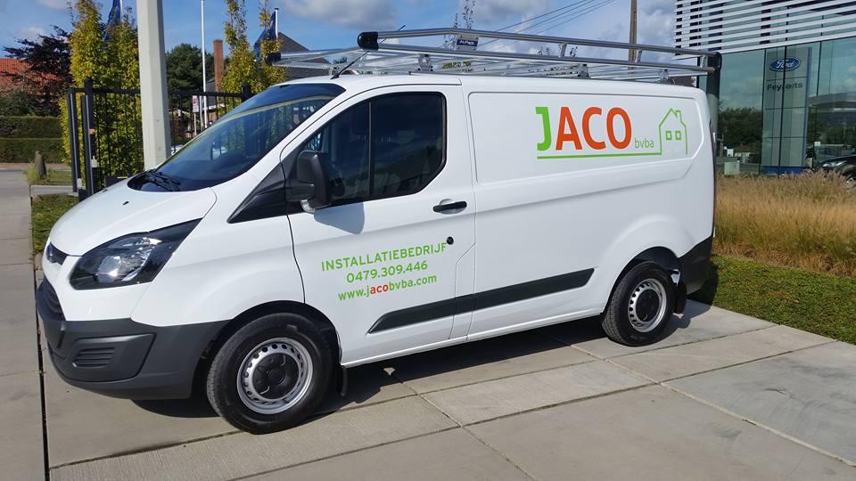 Jaco BVBA Wheels
